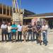 chantier école Thonon - 2016