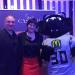 la région partenaire des Blacks Panthers Foot US 2017