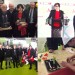inauguration salon apprentissage de Haute- Savoie janvier 2017