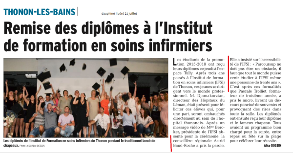 Le Blog D'Astrid Baud Roche: Revue De Presse