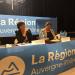 Présentation des politiques apprentissage 2018 avec Stéphanie Pernod Beaudon