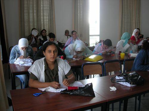 Ain El Aouda-Maroc-2007